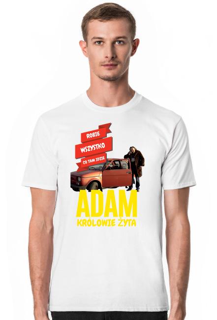 Adam Robie Wszystko Co Tam Idzie