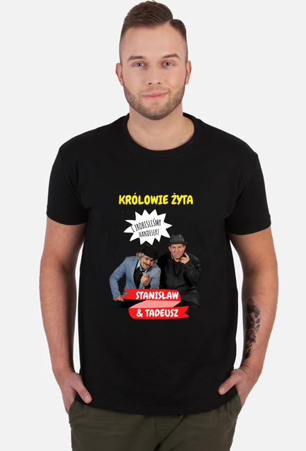 Koszulka - I Zrobiliśmy Hadelek