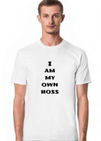 I am my own Boss