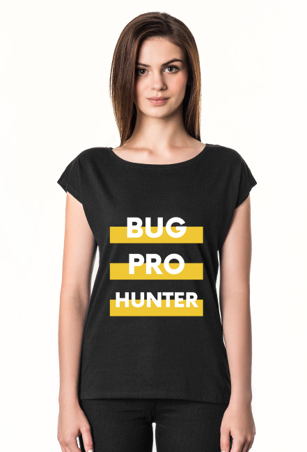 Bug Pro Hunter (Yellow)