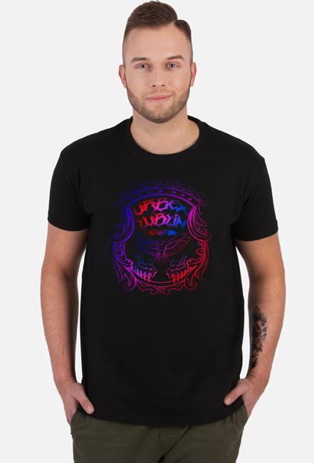 Koszulka męska Urbex Lublin Generacja