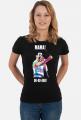 Koszulka dla mamy - Bohemian Rhapsody (Oryginalny prezent z okazji Dnia Matki)