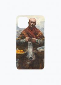 Testoviron Pomarańczarka iPhone 11 Pro etui case