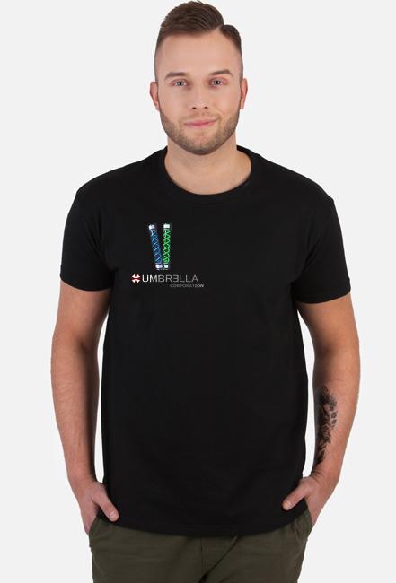 Koszulka T-VIRUS