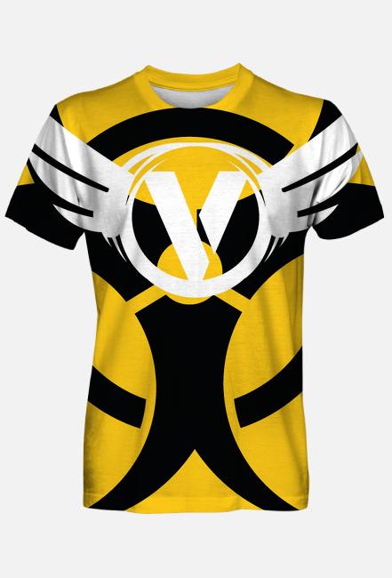 LIMITED Biohazard #VEROFamily T-Shirt FULLPRINT