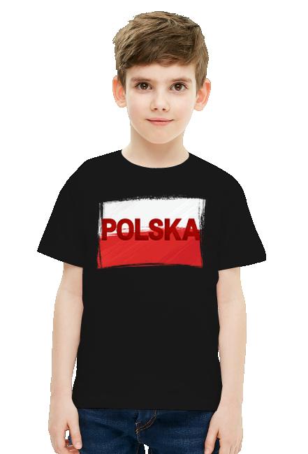 Koszulki na Euro2020 - Kibicujemy Naszym - Syn