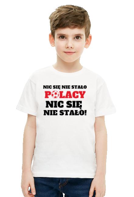 Koszulki na Euro2020 - Nic się nie stało