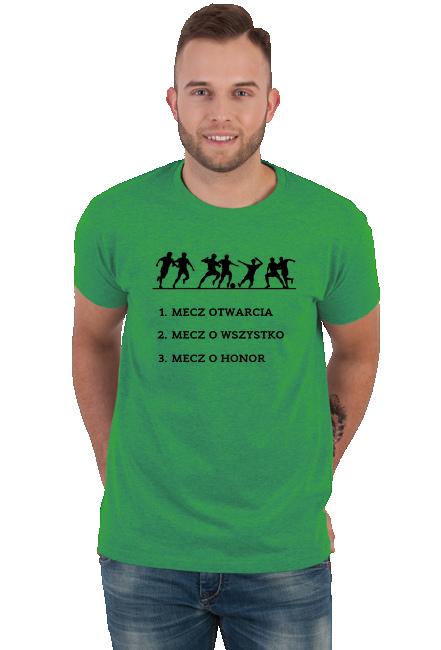 Koszulki na Euro2020 - Mecz o Wszystko