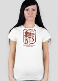 Oficjalna damska koszulka NighTrain Station (www.gunsnroses.com.pl)