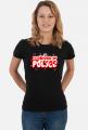 Koszulka Zrobiono w Polsce