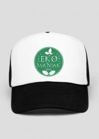Czapka z daszkiem Eko Maniak