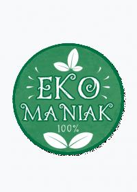 Magnes polimerowy okrągły Eko Maniak