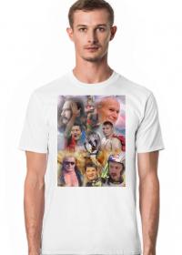 Najwięksi Polacy koszulka (różne rozmiary)