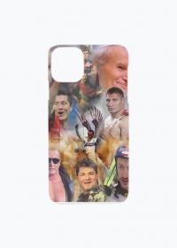 Najwięksi Polacy iPhone 11 case etui