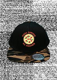 Pizza Zawsze Na Propsie - Czapka z daszkiem
