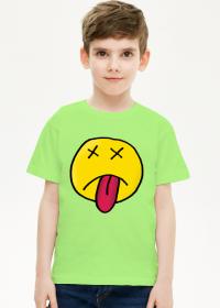 Emotka Bleeee - Koszulka dla chłopca