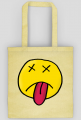 Emotka Bleeee - Torba na zakupy