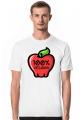 100% Veganin - Koszulka męska