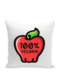 100% Veganin - Poduszka Jasiek