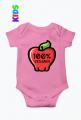 100% Veganin - Body niemowlęce
