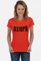 Spoko Dziopa - Koszulka damska