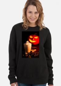 Pumpkin spice bluza