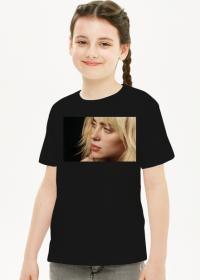 billie eilish t shirt kids