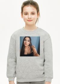 Ariana Grande bluza kids