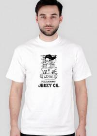 Poszukiwany: Jerzy Ce. / wersja CZ-B