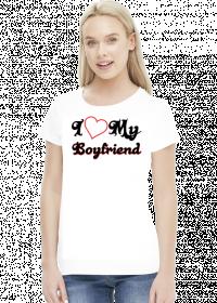 DlaPar - I love my boyfriend