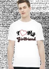 DlaPar - I love my girlfriend