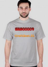 Koszulka Męska - SEBOOOO9