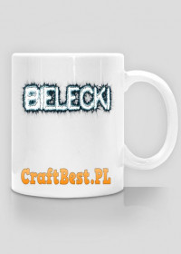 Kubek - [Admin] Bielecki