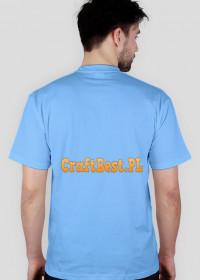 Koszulka Męska - [Pomocnik] Vantes121