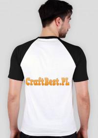 Koszulka Męska - [Pomocnik] Kacper234