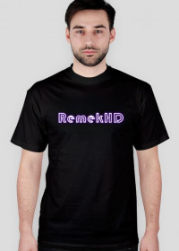Koszulka Męska - [Designer] RemekHD