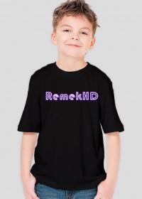 Koszulka Dziecięca - [Designer] RemekHD