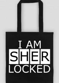 Sherlocked - torba