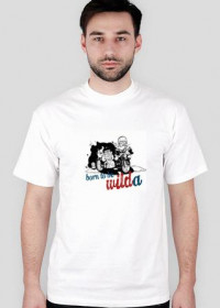 Born to be WILDa / wersja CZB