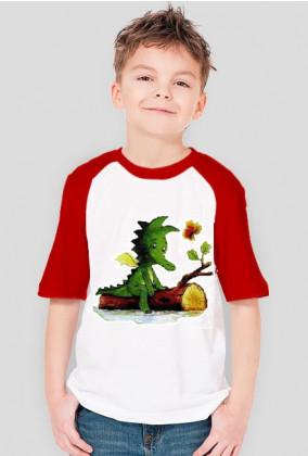 Koszulka dla dzieci : ''Tabaluga,, - koszulki dziecięce w ...