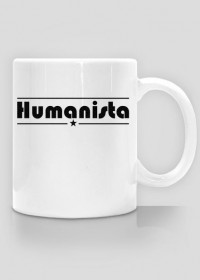 Kubek Humanista