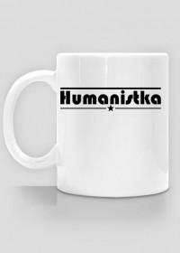 Kubek Humanistka