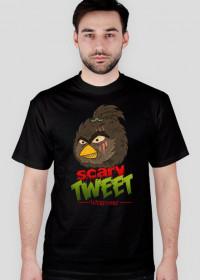 Werewolf - Scary Tweet (M)