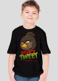 Werewolf - Scary Tweet (D)
