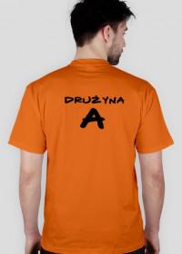 Koszulka Drużyny A męska