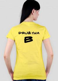 Koszulka Drużyny B damska
