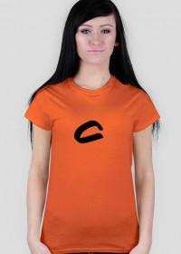 Koszulka Drużyny C damska