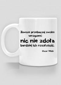 Kubek do kawy - Oscar Wilde