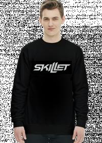 Bluza Skillet czarna