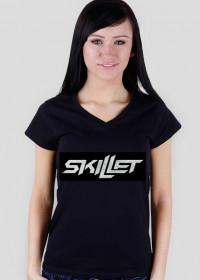 Koszulka Skillet czarna